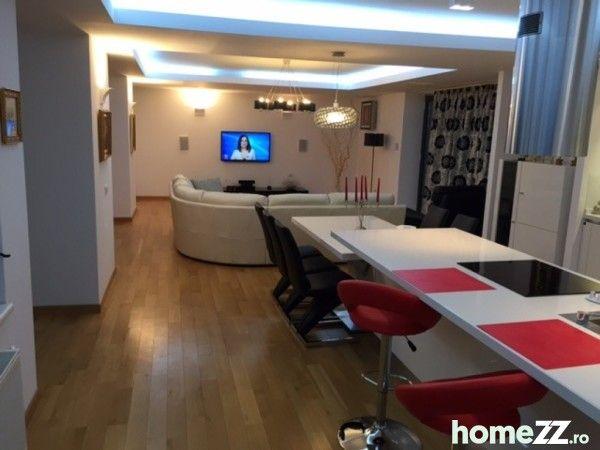 HomeZZ.ro Apartament cu 4 camere, localizare: Cismigiu, Știrbei Vodă