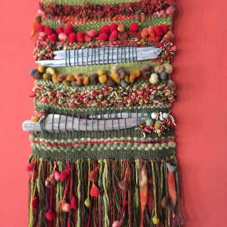 Natural hecho a mano #knitting #tejeresmisuperpoder