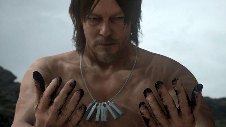 Death Stranding  – Kojima gibt erste Details preis - https://wp.me/p68XVx-9bC #games #gaming #survival #horror #Interview #News #Open_World #PS4 Horror