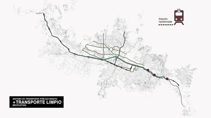 Parque Botánico Rio Medellin_Latitud Taller de Arquitectura y Ciudad