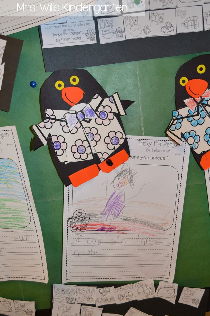 f76a39ac1a48be39043bd64c1a7fda02  halloween treats penguins - Mrs Wills Kindergarten
