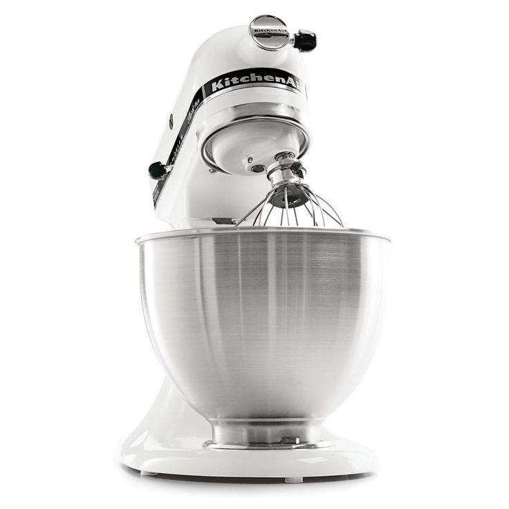 Kitchenaid 45quart classic plus stand mixer ksm75