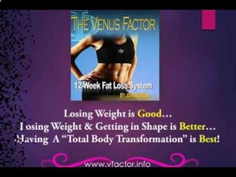 Venus Factor, the Venus Factor, Venus Factor weight loss reviews, Venus Factor real reviews, Venus Factor video, weight loss workout program for women, female metabolism tips, does Venus Factor really work, Venus Factor reviews --> www.youtube.com/...