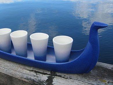 Snapsikupit ja vene, Inkariikka
