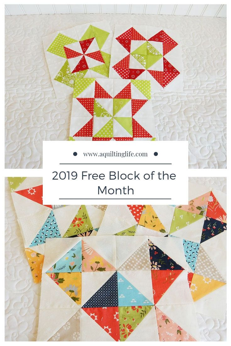 Mystery Quilting Block Of The Month A Quilting Life Mystery Quilt Patterns Quilts Quilt Guild Programs