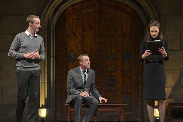 nice 'King Charles III' is clever take on British royalty Check more at https://epeak.info/2017/02/17/king-charles-iii-is-clever-take-on-british-royalty/