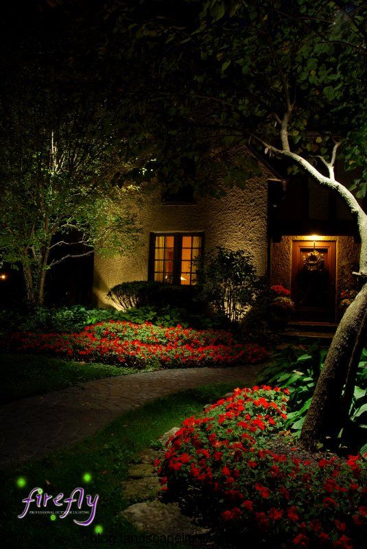 1000 ideas about landscape lighting on pinterest for Outdoor lighting concepts