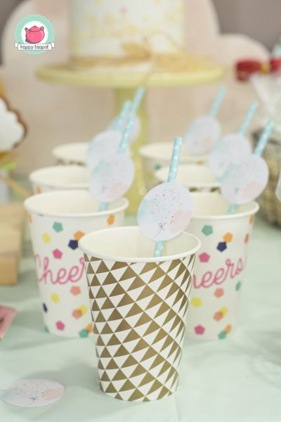 My Baby Shower www.happyteapot.gr