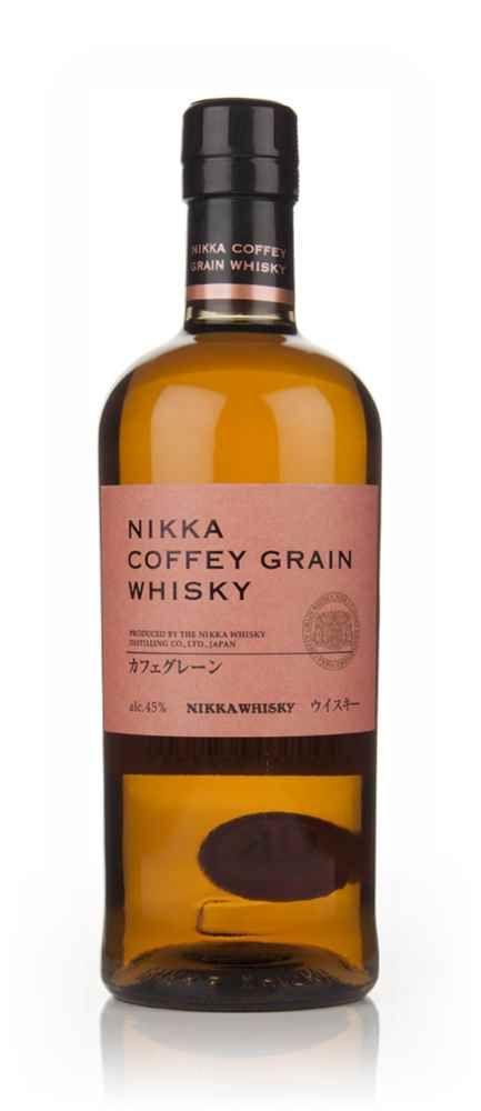 Nikka Coffey Grain Whisky - Master of Malt