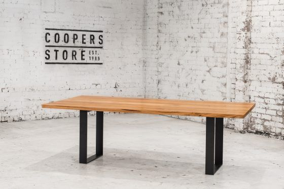 COOPERS STORE Ranger Black Wormy Chestnut