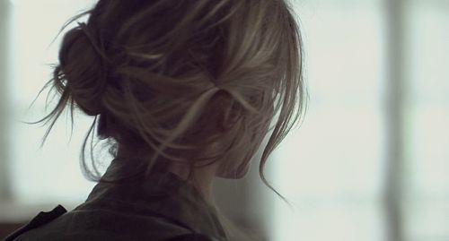 "Melanie Laurent, from ""Beginners"""