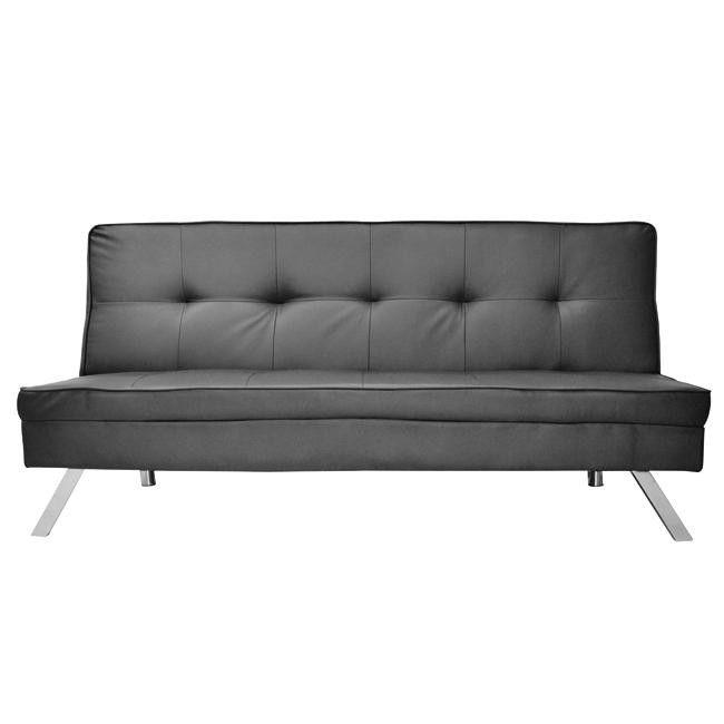 Les 25 meilleures id es de la cat gorie sofa cama for Sofa cama conforama