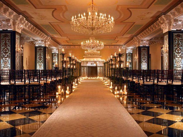 Us Grant Hotel Crystal Ballroom