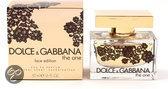 Dolce & Gabanna Woman The One Lace Edition - 50 ml - Eau de Parfum
