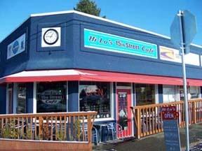 State Street Cafe Bremerton Wa