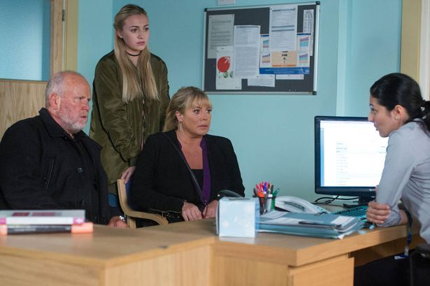 EastEnders spoilers: Sharon and Louise are horrified at Phil Mitchell's decision #eastenders #spoilers #sharon #louise #horrified #mitchell…