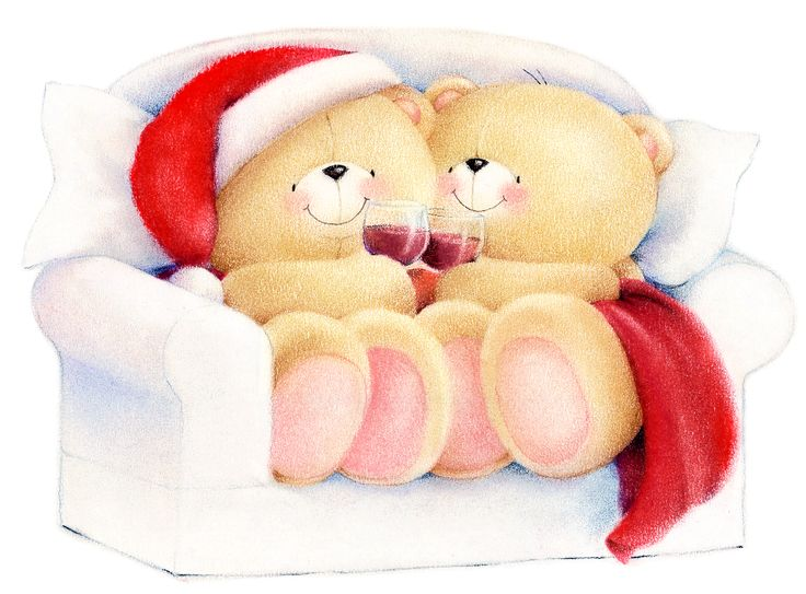 Love It Forever Friends Love T Bears Teddy Bear And
