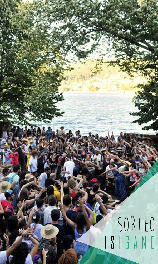 Festivales Rías Baixas quiere premiaros con dos entradas para Sinsal, para el viernes 21 de julio, que se celebrará en la Isla de San Simón el 21, 22 y 23 de julio de 2017 valorados en 65€, la compañía la pones tú! #sorteo #sorteos #gratis #sorteogratis #sorteosgratis #sorteogalicia #suerte #luck #goodluck #premio #free #Festival #música #RíasBaixas #SanSimón #Galicia