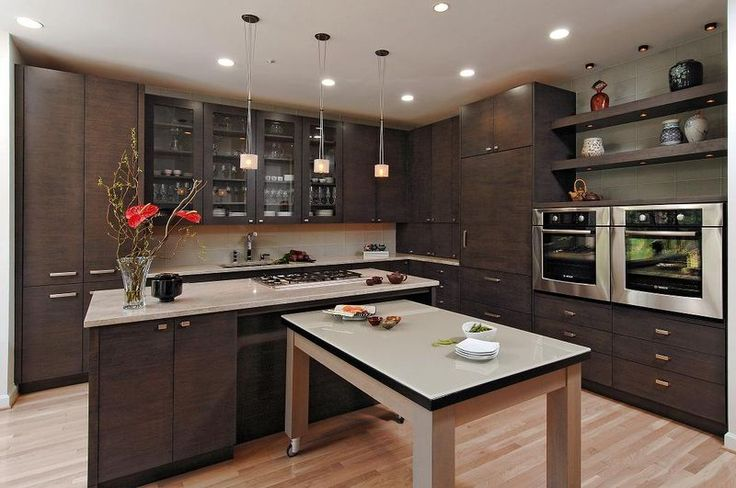 7 Recommended Kitchen Decorating Themes For Perfecting: 30 Best Images About Kitchen Island On Pinterest