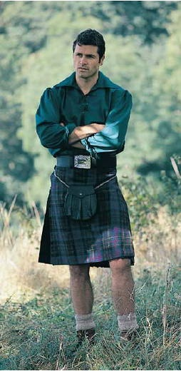 Agreed to be the best man if I can wear a kilt to the wedding. Now I need a kilt! lol