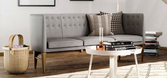الأثاث والاضاءة Home Decor Furniture Love Seat