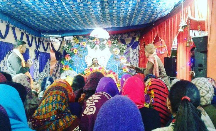 Bhagwat Katha Vachak| Shiv Puran Katha Vachak | Devi Bhagwat Katha Vyas | Acharya Vipin Krishn Kandpal Ji
