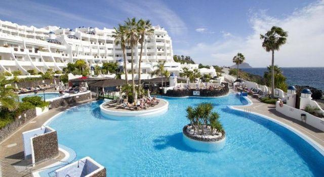 Santa Barbara Golf and Ocean Club - 3 Star #Resorts - $63 - #Hotels #Spain #SanMigueldeAbona http://www.justigo.tv/hotels/spain/san-miguel-de-abona/santa-barbara-golf-and-ocean-club_15993.html
