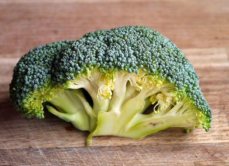 Brokolicová polévka recepty česky