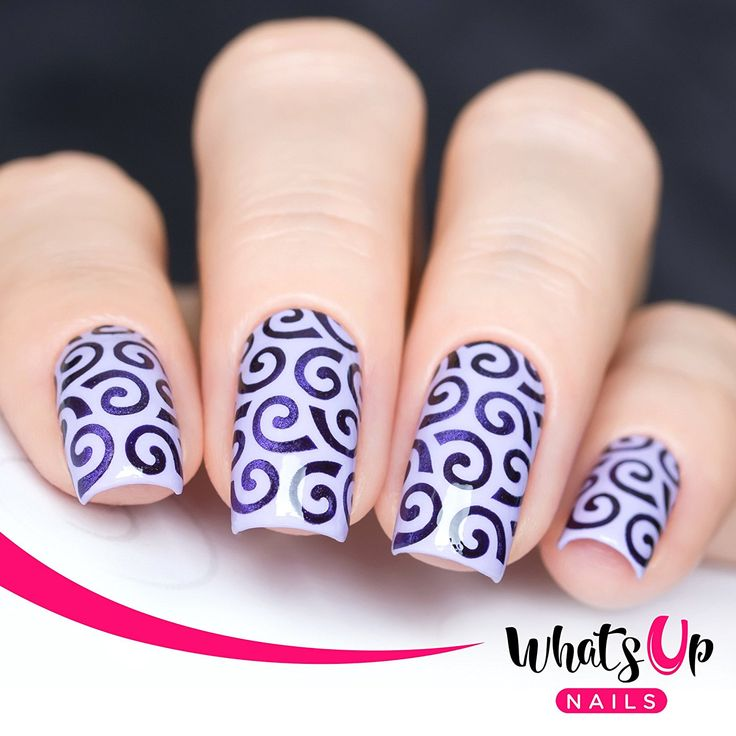 25 beautiful swirl nail art ideas on pinterest beauty tips and swirls pattern nail stencils stickers vinyls for nail art design where to buy swirls nail art stencils prinsesfo Choice Image