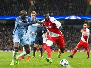 Tiemoue Bakayoko 'undergoes Chelsea medical ahead of £35m move from AS Monaco'