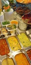 Suppengrün: Jede Woche andere tolle Salate und Suppen auf der Karte - direkt in Berlin Mitte Inselstraße 1a