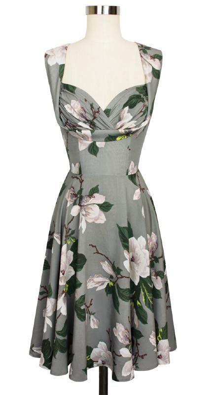 Trashy Diva Honey Sun Dress - Steel Magnolias