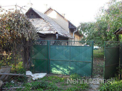 Rodinný dom Peder, KE - okolie (572/13)