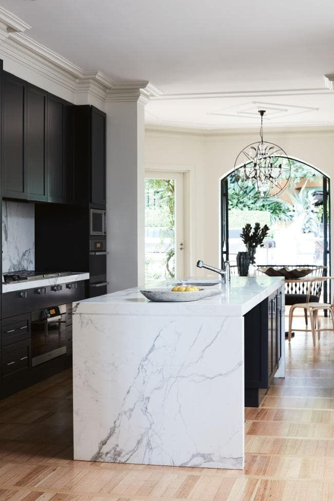 House tour: a modern Tuscan-style villa in Sydney\'s eastern suburbs ...