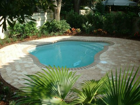 Patio Pools Tampa
