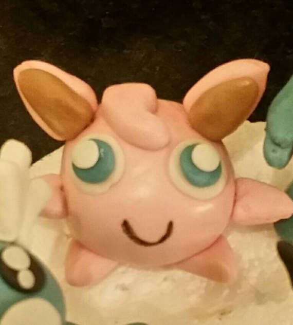 Check out this item in my Etsy shop https://www.etsy.com/uk/listing/507662706/fondant-jiggly-puff-pokemon-cake-topper