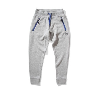 Munster Pipes Trackie Pant