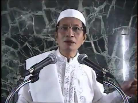 Menuju Insan yang Bertaqwa - Nasaruddin Umar