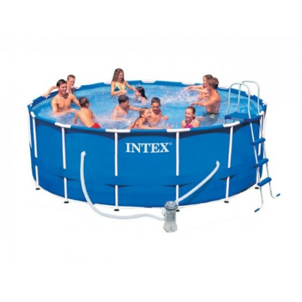Intex 18 Feet Pool - 18m4A