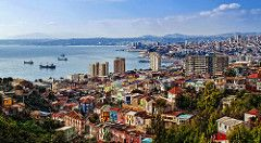 Valparaíso - CHILE | Valparaíso is the cultural capital of C… | Flickr