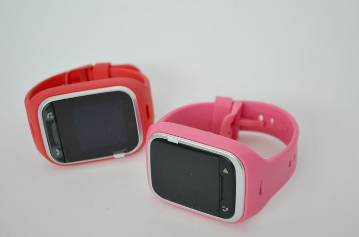 Cell Phone Alternative for Kids, the Gizmo Gadget Watch from Verizon