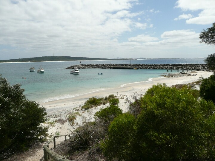 Peaceful, beautiful & unspoilt. Bremer Bay Western Australia