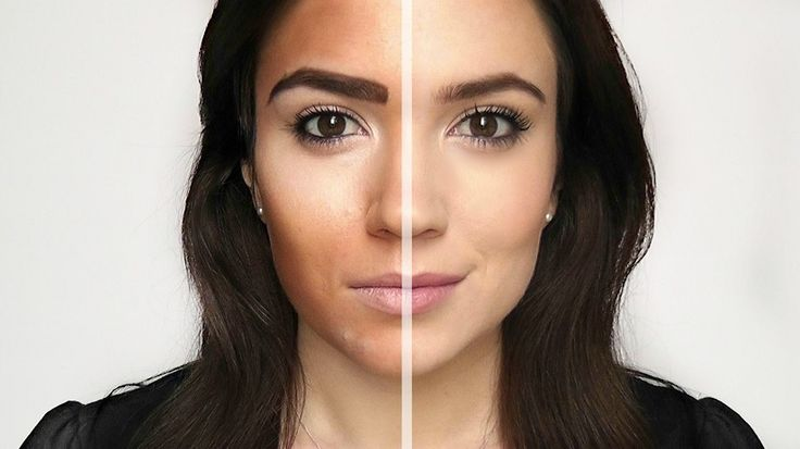 5 Anti-Aging Makeup Tips on How to Look Younger #Makeup #Tips #Younger #Beauty #wholetips