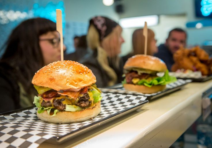 Kustom Burgers | Thornbury - Broadsheet Melbourne - Broadsheet