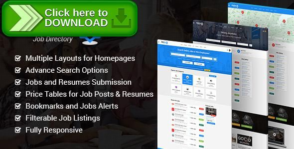 [ThemeForest]Free nulled download JobInn - Job Board & Directory HTML Template from http://zippyfile.download/f.php?id=16961 Tags: career, employment, freelancer, freelancing, job, job board, Job Board Template, job directory, job finder, job listing, job site, job site template, job template, recruiting