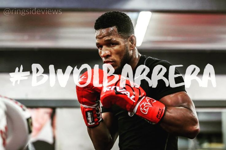 Barrera looks to be in top shape for his upcoming fight against WBA title holder #DmitryBivol. Cant call this fight a 50/50 fight as Barrera is limited and we havent seen Bivol against good competition. This will definitely answer most of the questions that anybody still has about Bivol at this level. ________________________ #ringsideviews #bivolbarrera #sullivanbarrera #dmitrybivol #hbo #sergeykovalev #cuba #russia #wba #boxing #boxeo #lightheavyweight #boxingtalk #boxingpodcast #itunes…