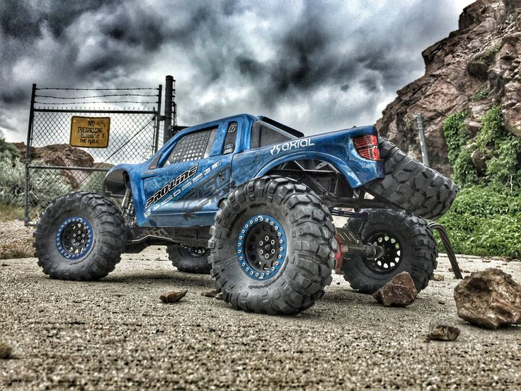 Axial Racing Raptor Bomber | RC Cars | Rc cars, trucks, Rc ...