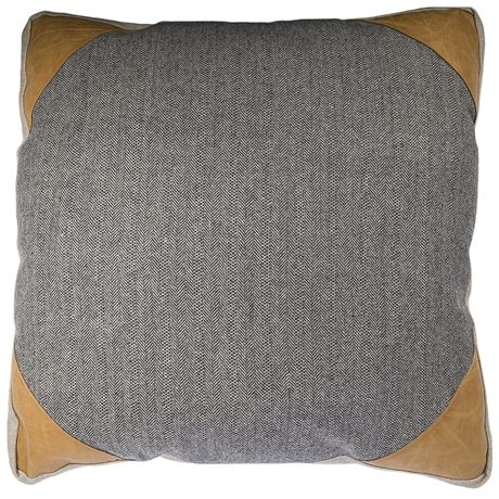 Creed Floor Cushion 55x55cm   Freedom Furniture and Homewares