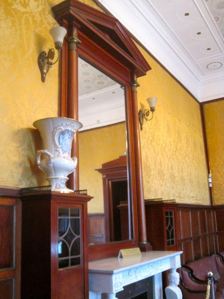 В Ливадийском дворце во время конференции останавливался Рузвельт. Почему? Вы узнаете на экскурсии