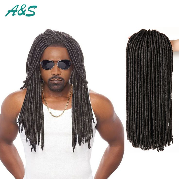 Find More Bulk Hair Information About 2x Havana Dreadlocks